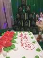 حفل تخريج الدفعة 26 المستوى الأول في تعاليم الخطابة الحسينية