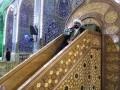 صور من زيارة أئمة العراق عليهم السلام عام 1439