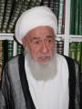 العلامة الفهامة اية الله الشيخ محي الدين المامقاني قدس سره