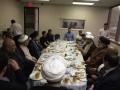 موسسة الإمام المهدي - مدينة ديترويت - ولاية ميشقن - أمريكا